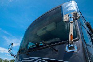 RV Glass | Windshields & Side Glass | Coach Glass®